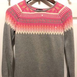 Girls GAP Sweater Dress